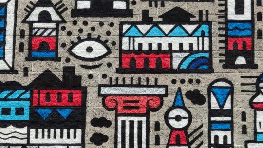 Kufa's Urban Art