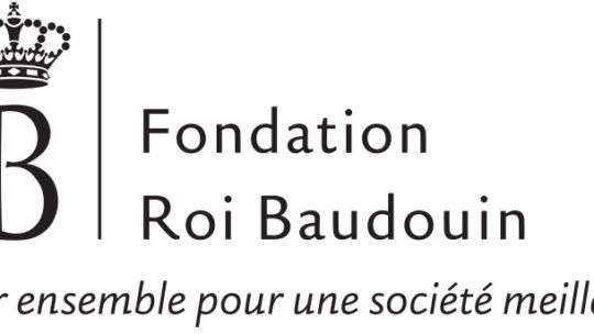 Lauréat de la Fondation Roi Baudouin