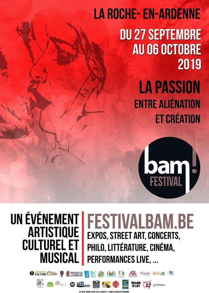 BAM festival 2019