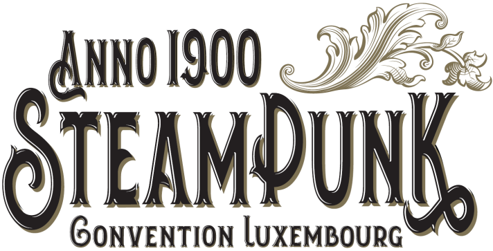 Anno 1900 – Steampunk Convention Luxembourg