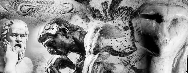 La philosophie à travers l'art préhistorique